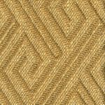 brown wool soft sisal rug with attractive pattern for beautiful home decoration