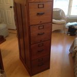 cabinet decorative wood file