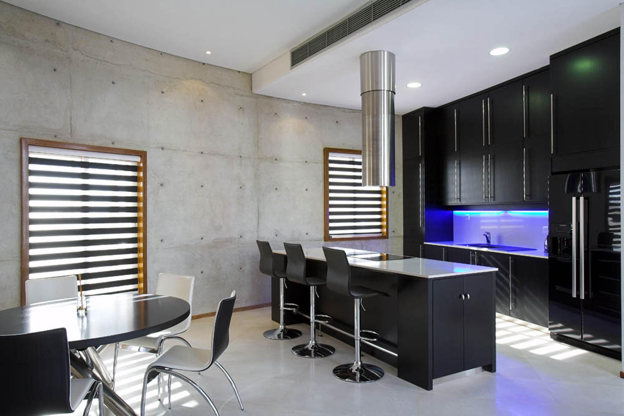 Kitchen Bar Table Homesfeed