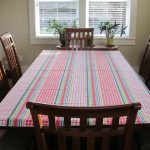 chairs table cloth shader