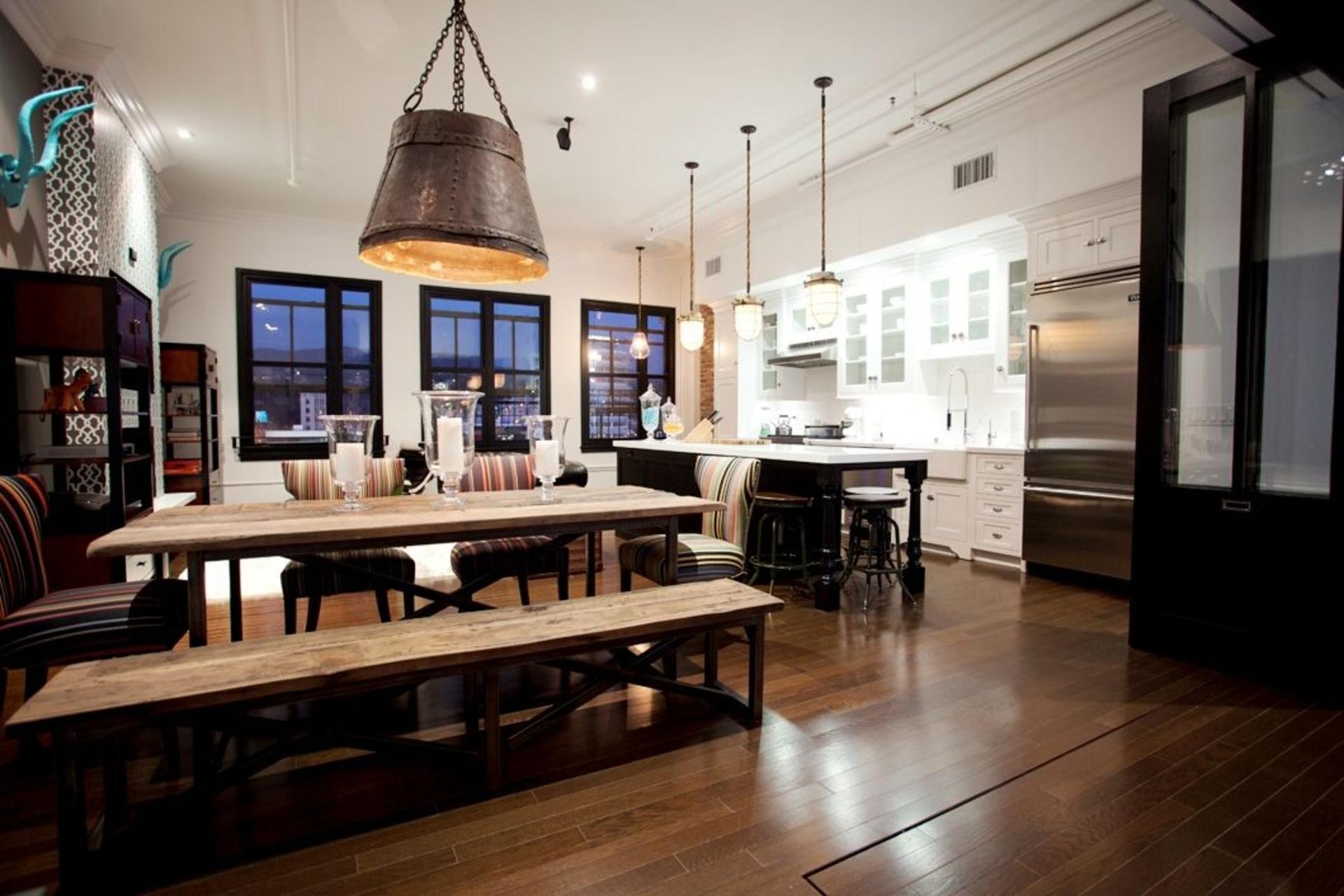 Rustic Home Design Ideas – Castle Home