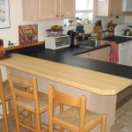 chairs wood table bar kitchen cabinet