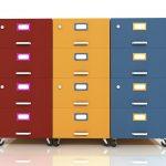 classic metal vertical decorative filing cabinets colorful vertical decorative filing cabinets