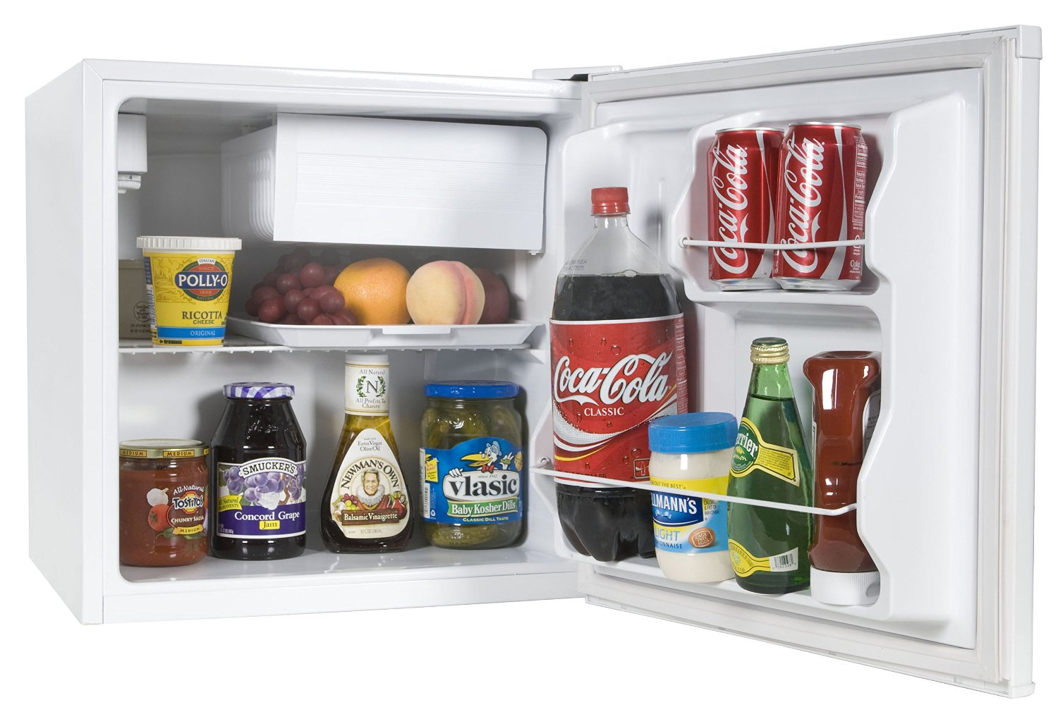 4 Great Built-in Mini Fridges of the Year - HomesFeed