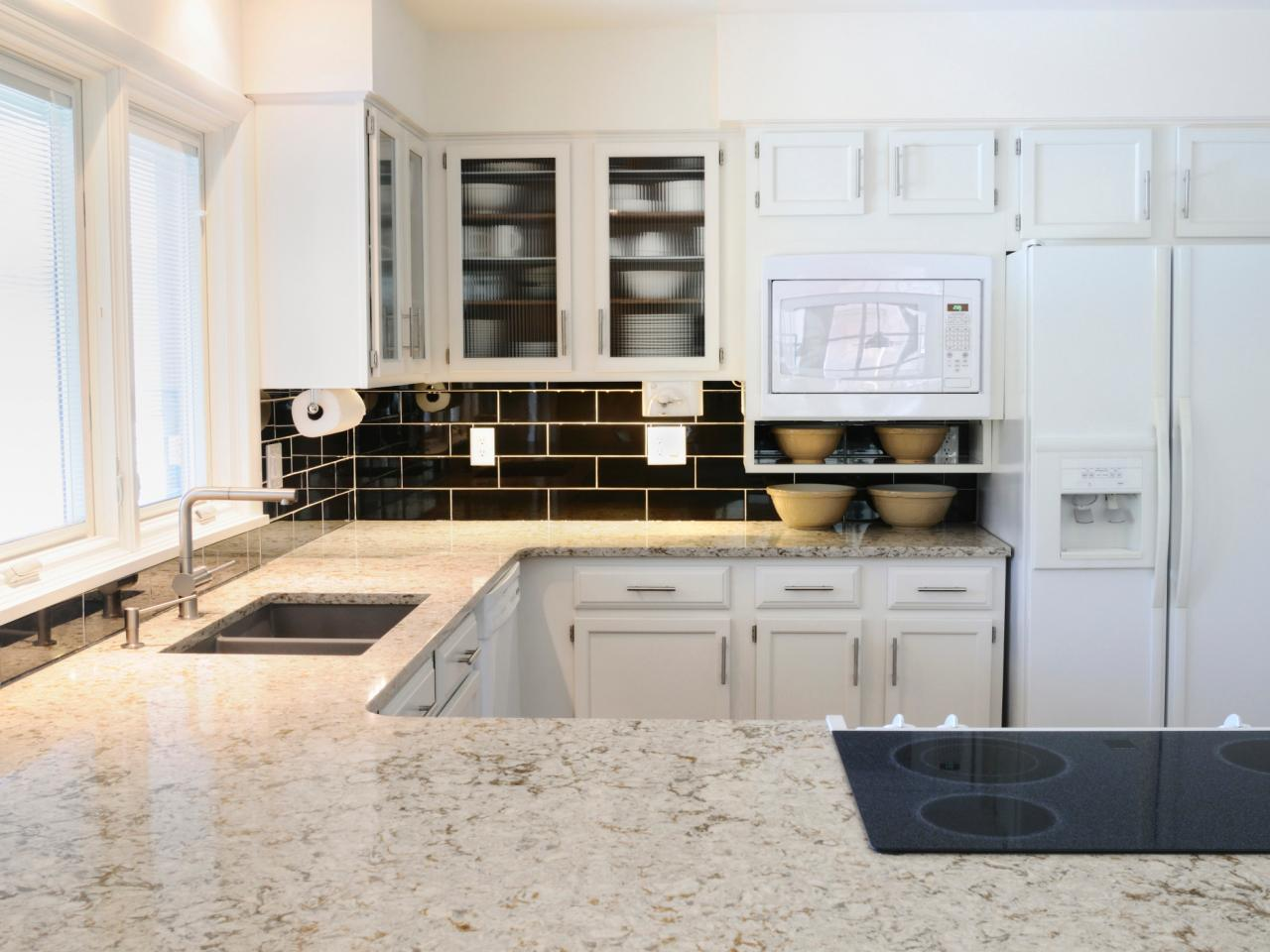 white kitchen cabinets with granite countertops gorgeous inspiring images of granite countertops homesfeed 29014