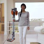 cleaning ceramic tile floors by vacuuming to keep them beautiful and glossy beautiful modern white living room white sofa