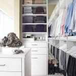 closet organizer clothes hanger drawers shoes