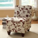 comfortable accent chair for living room flower pattern accent chair book piles accent light color rug flower vas accent