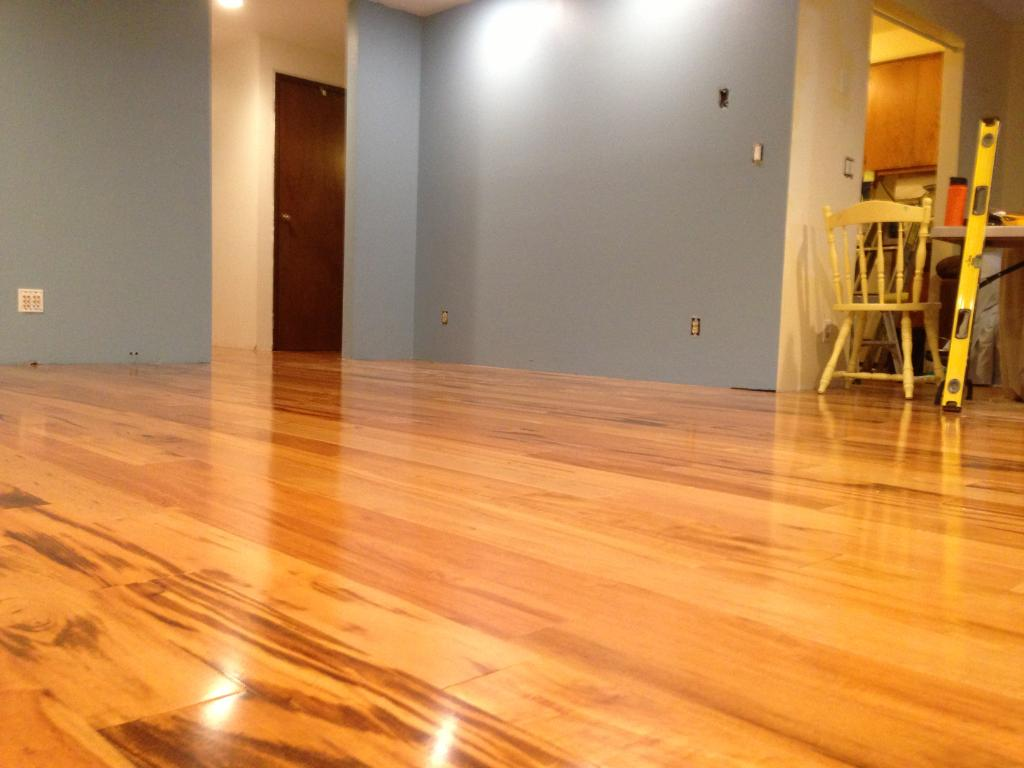 pros and cons of cork flooring – meze blog