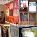 curtains windows creative