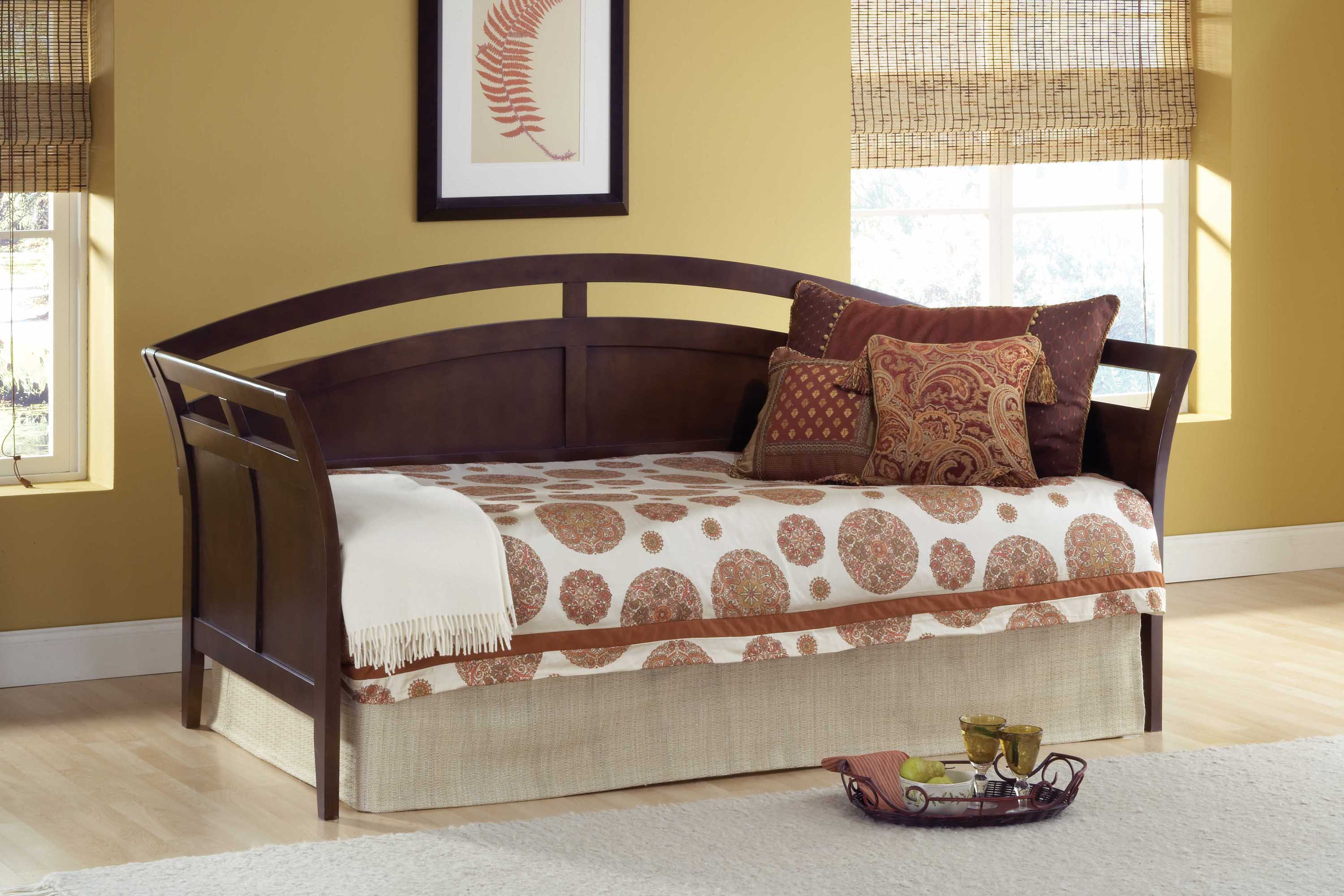 Trundle Twin Day Bed