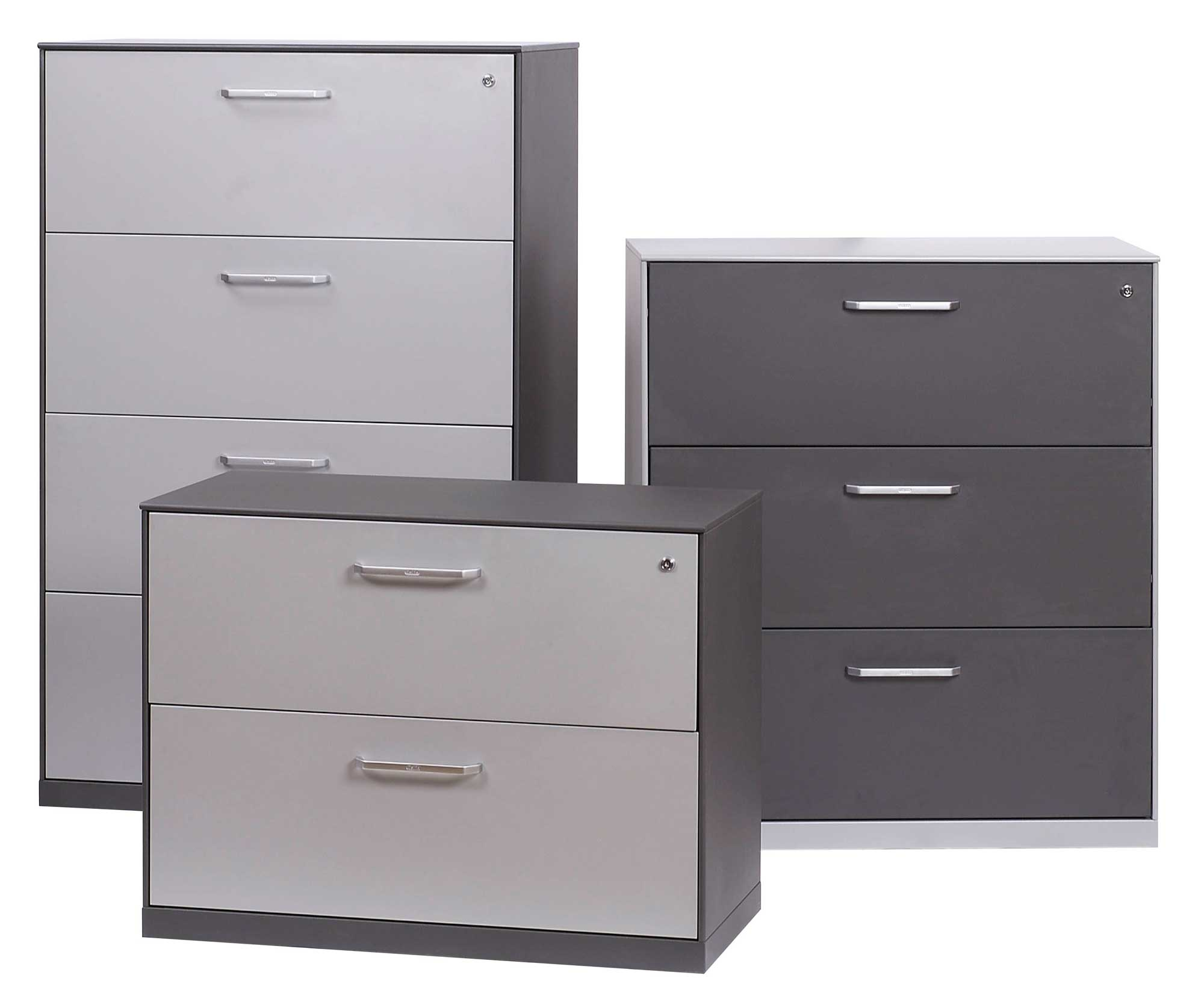 ikea office cabinets wood file cabinet ikea homesfeed 17719