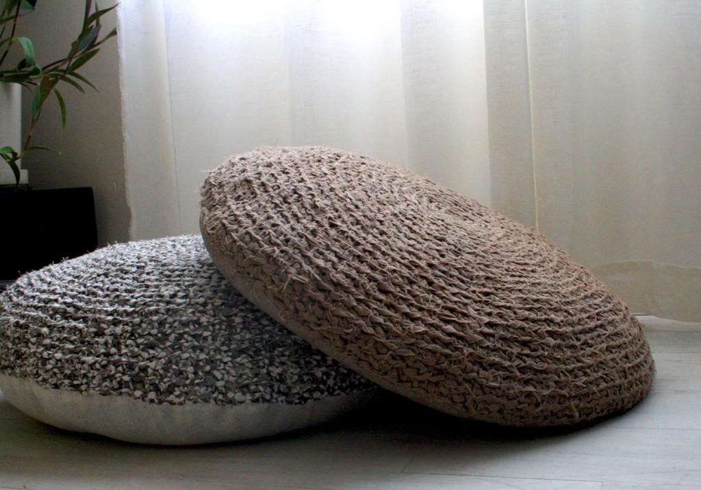 ikea floor pillows  imitate japanese style  cheerful manner homesfeed