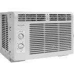 Frigidaire Best Window Ac Units White Window Ac Unit