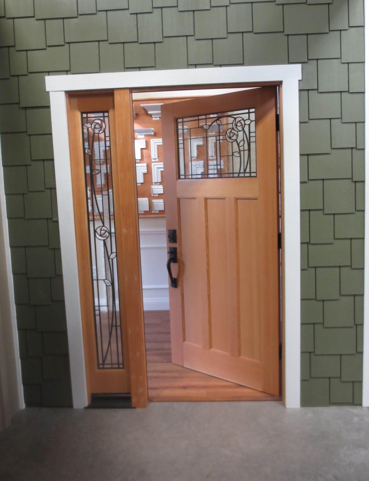 Front Door Style Ideas – HomesFeed