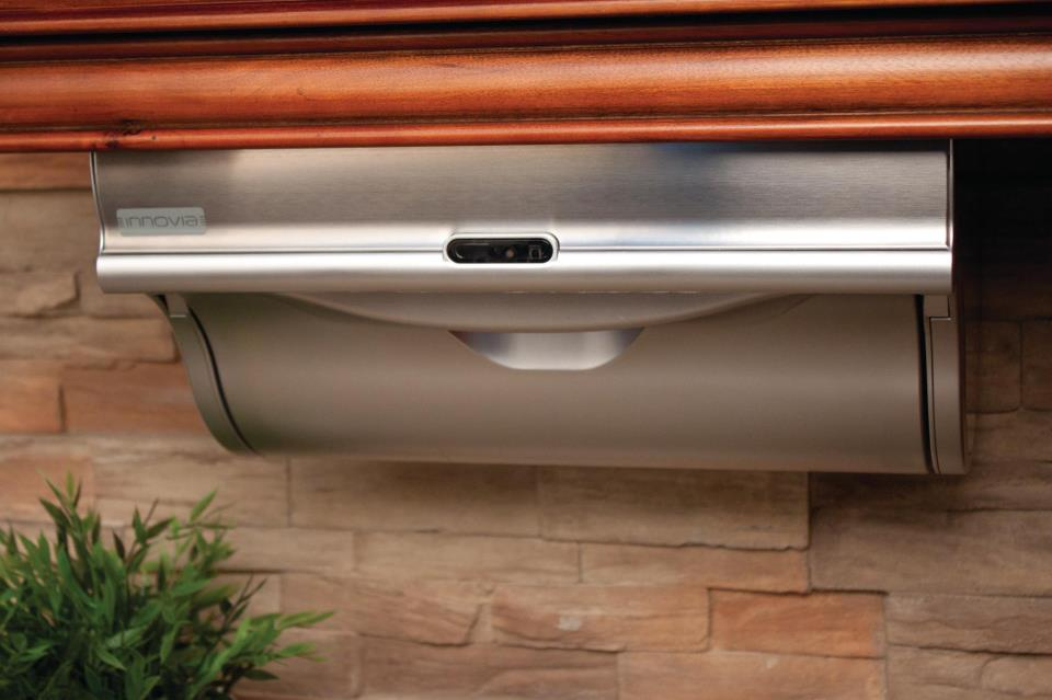 Modern Paper Towel Holder for Your Kitchen and Bathroom ...