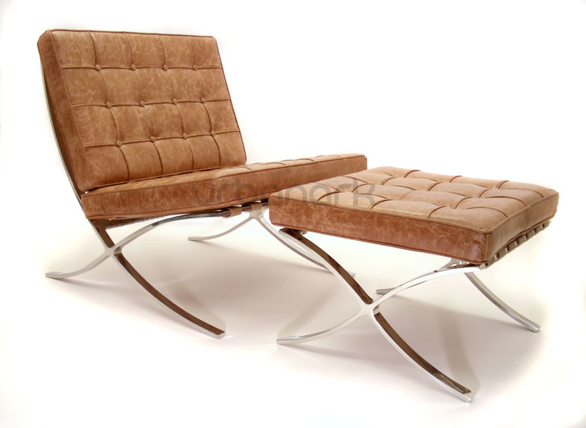 Enjoy Every Second Of Your Life With Barcelona Chair