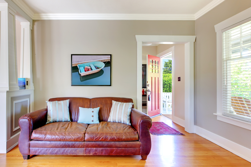 Top interior paint colors that provide you surprising for What is best paint for interior walls