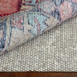 lock natural rug pad