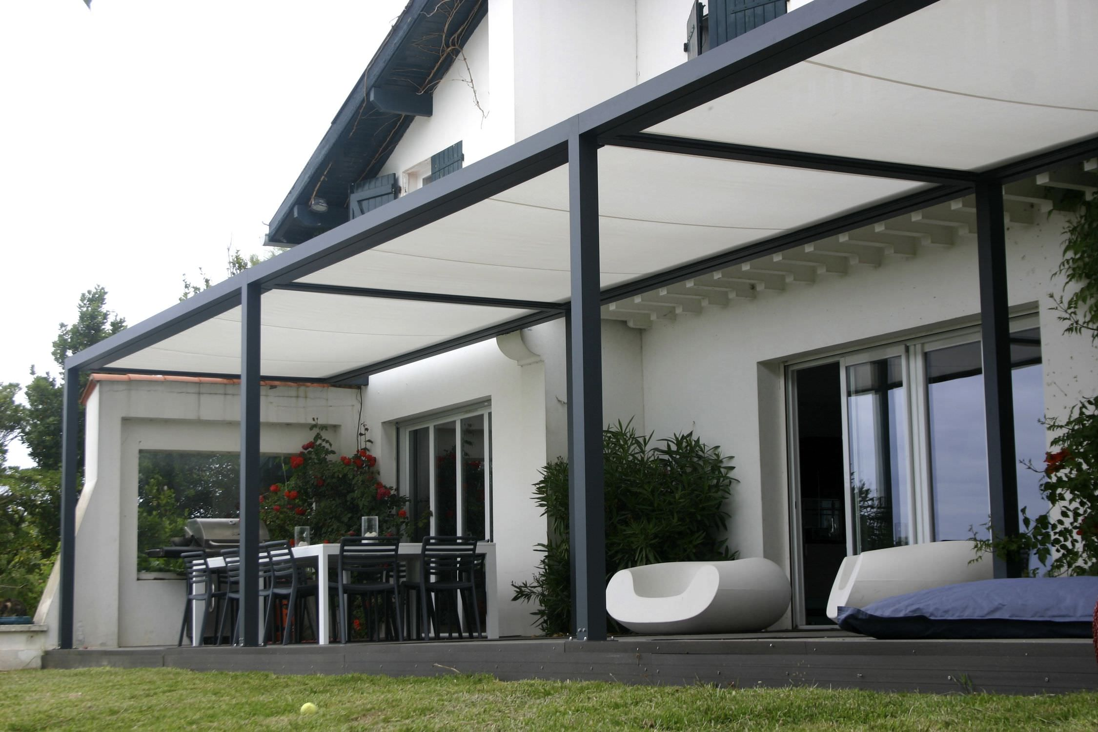 Backyard Patio Covers: From Usefulness To Style - HomesFeed on Backyard Patio Cover  id=97279