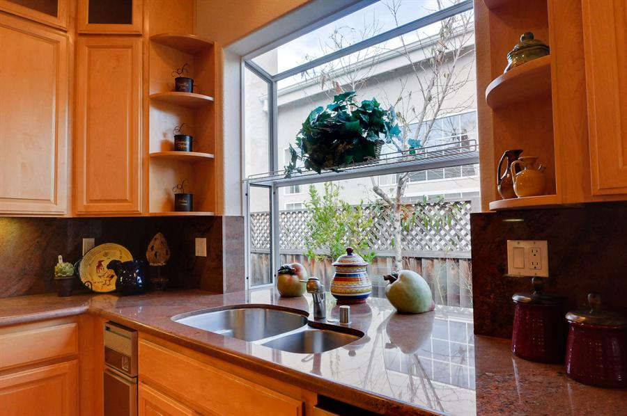 Garden Windows For Kitchens Upgrading The Outlook Right Away Homesfeed
