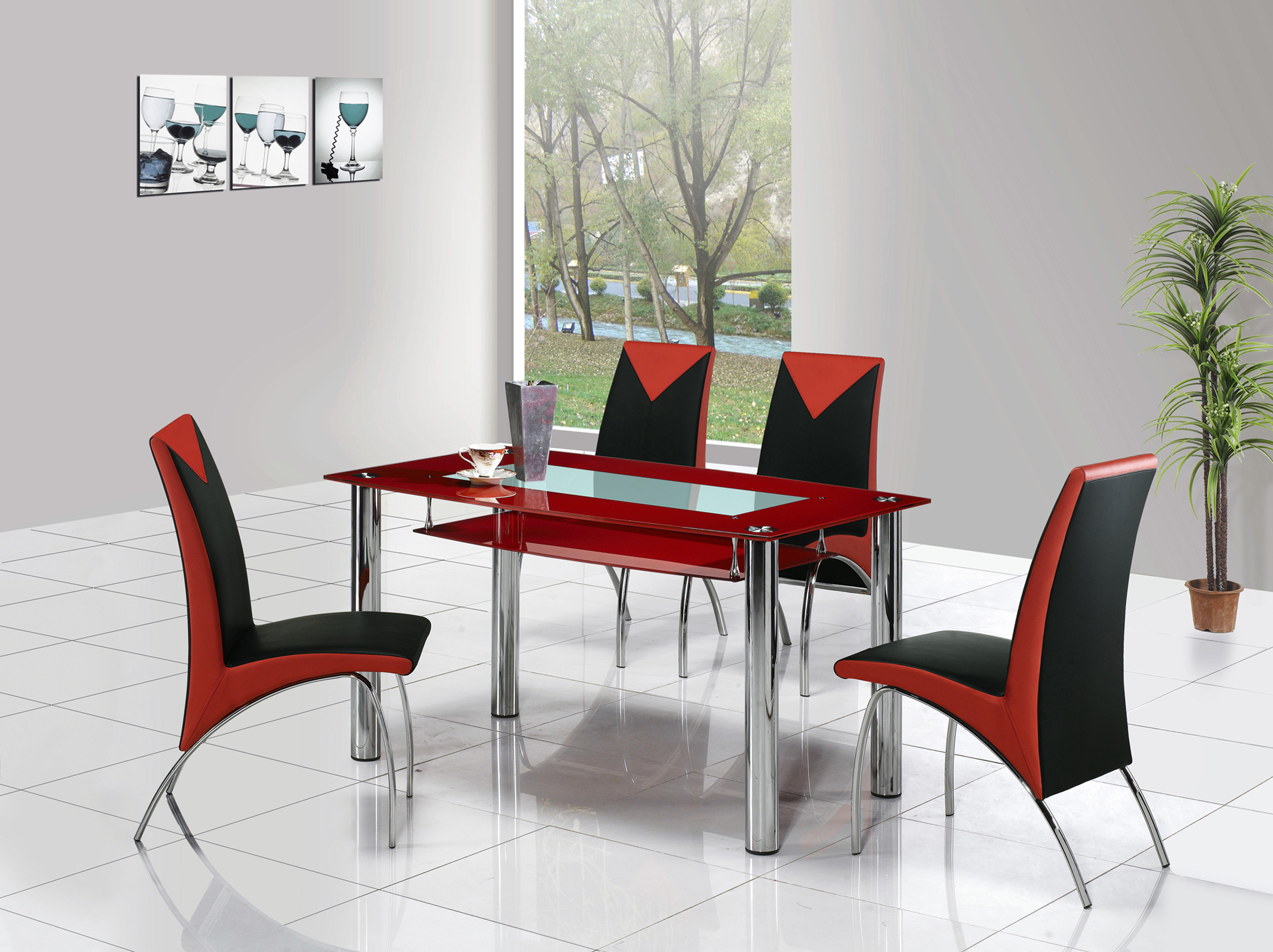 Favorite Table Bases For Glass Top Homesfeed