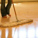 mop for wood floors white wet mop beautiful shiny yellow wood floors