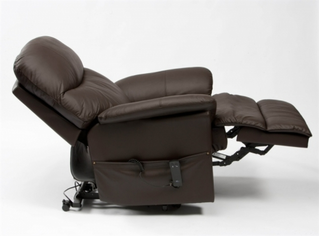 The Most Comfortable Recliners That Are Perfect For