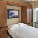 murphy bed pic window drawer cabinet