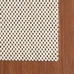 Natural Rubber Rug Pad For Hardwood Floor Natural Wooden Floor