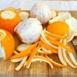 Orange Peel Knife