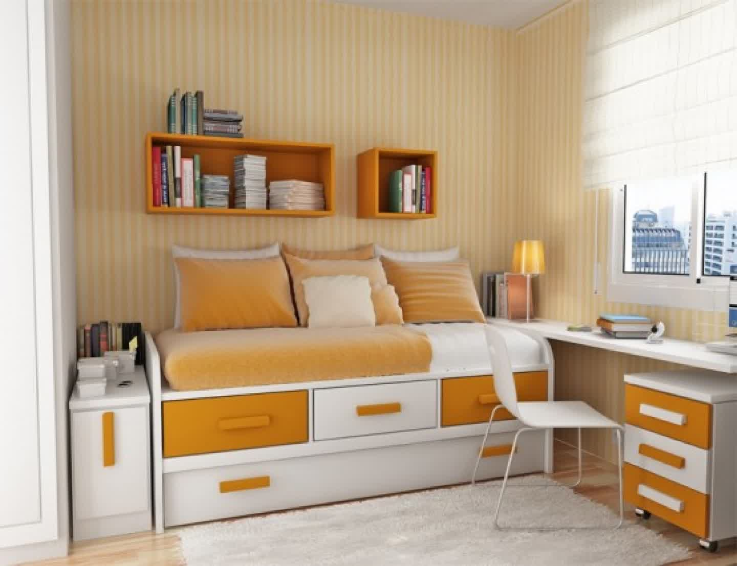 Ihram Kids For Sale Dubai: Trundle Beds For Children To Create An Accessible Bedroom