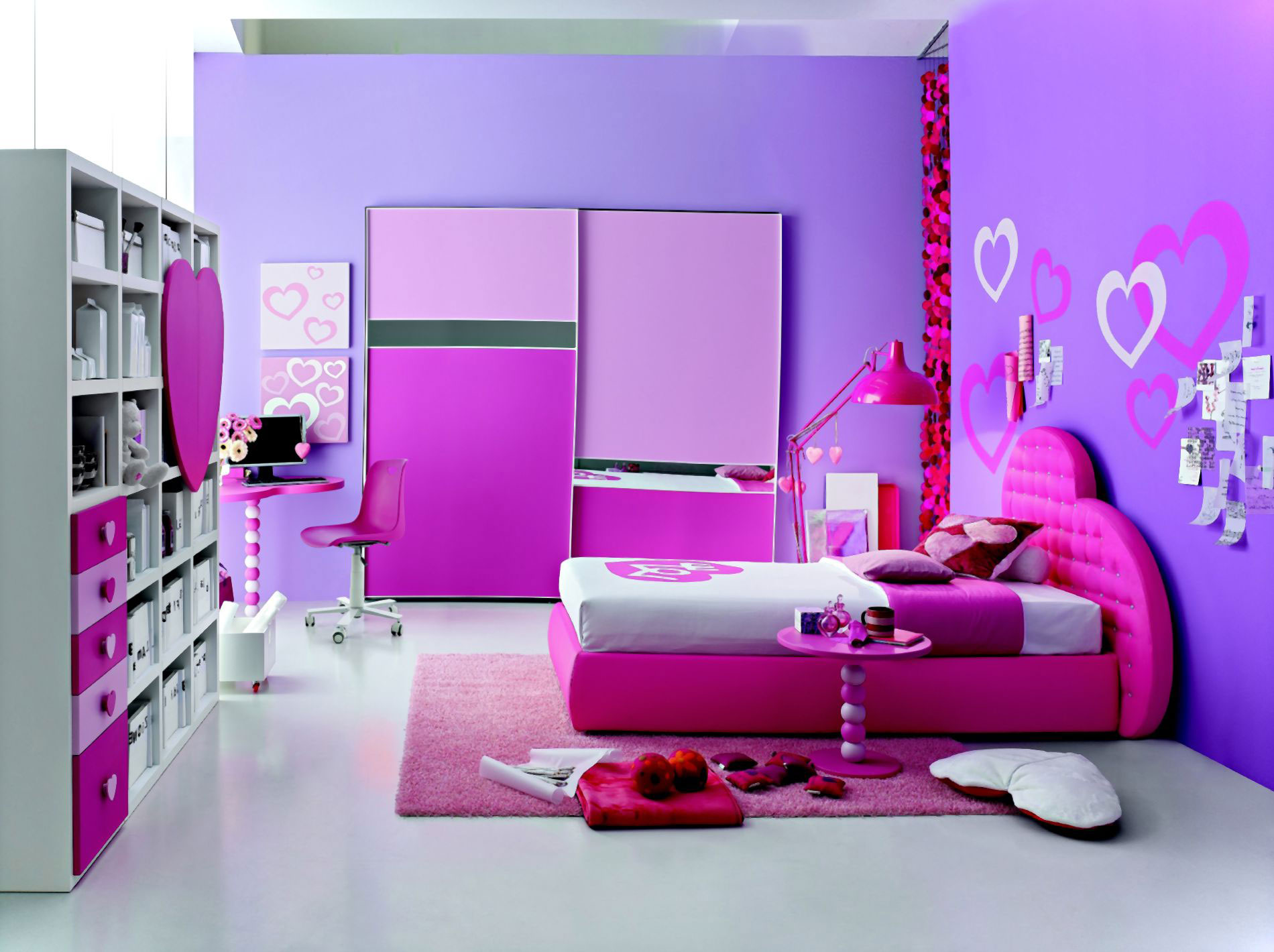 Color Combinations For Bedrooms: Say Goodbye To Your ...