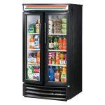 Refrigerator Glass Cool