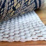 rug pad wood floor