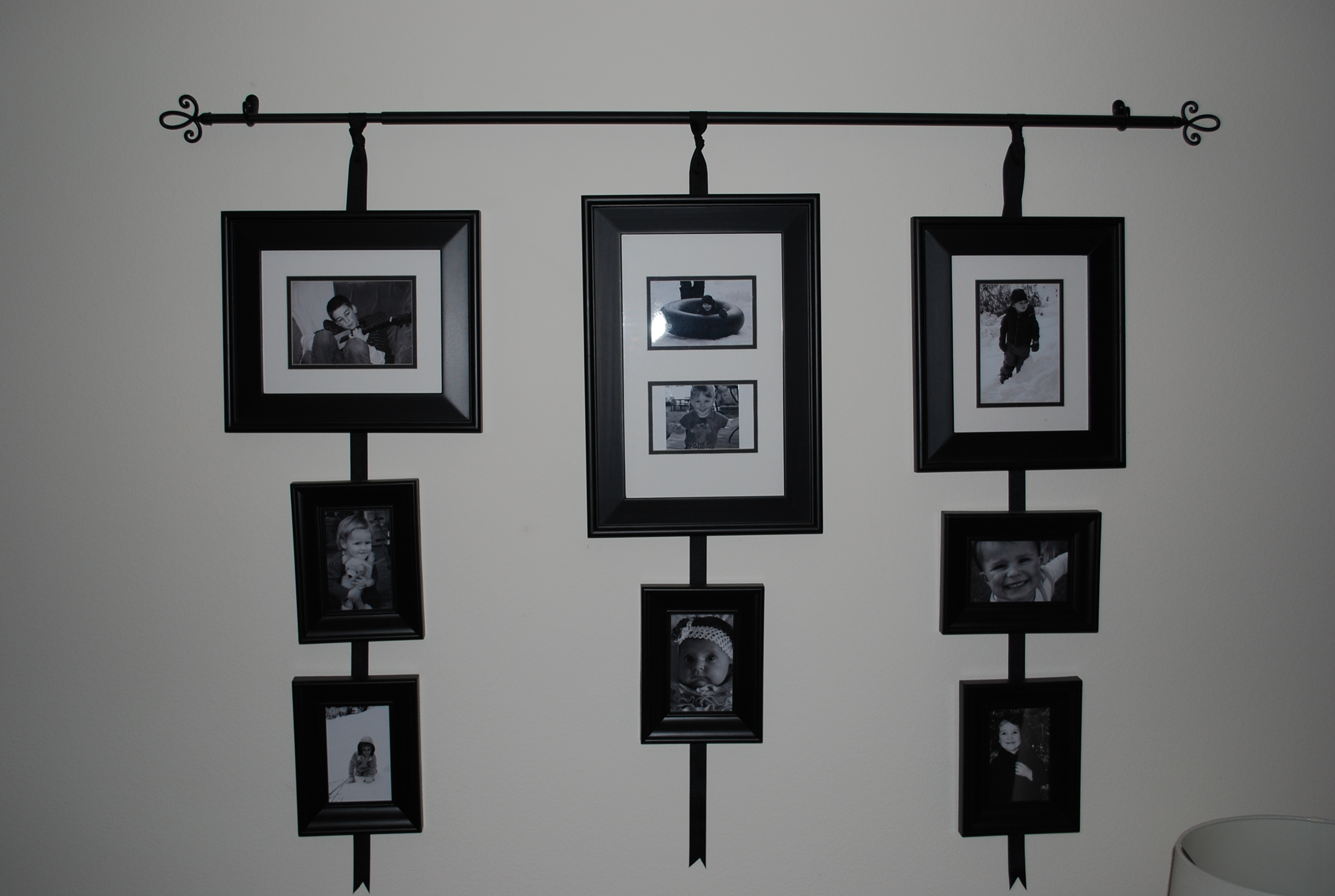 Draw Your Wall With Beautiful Art With Picture Frame