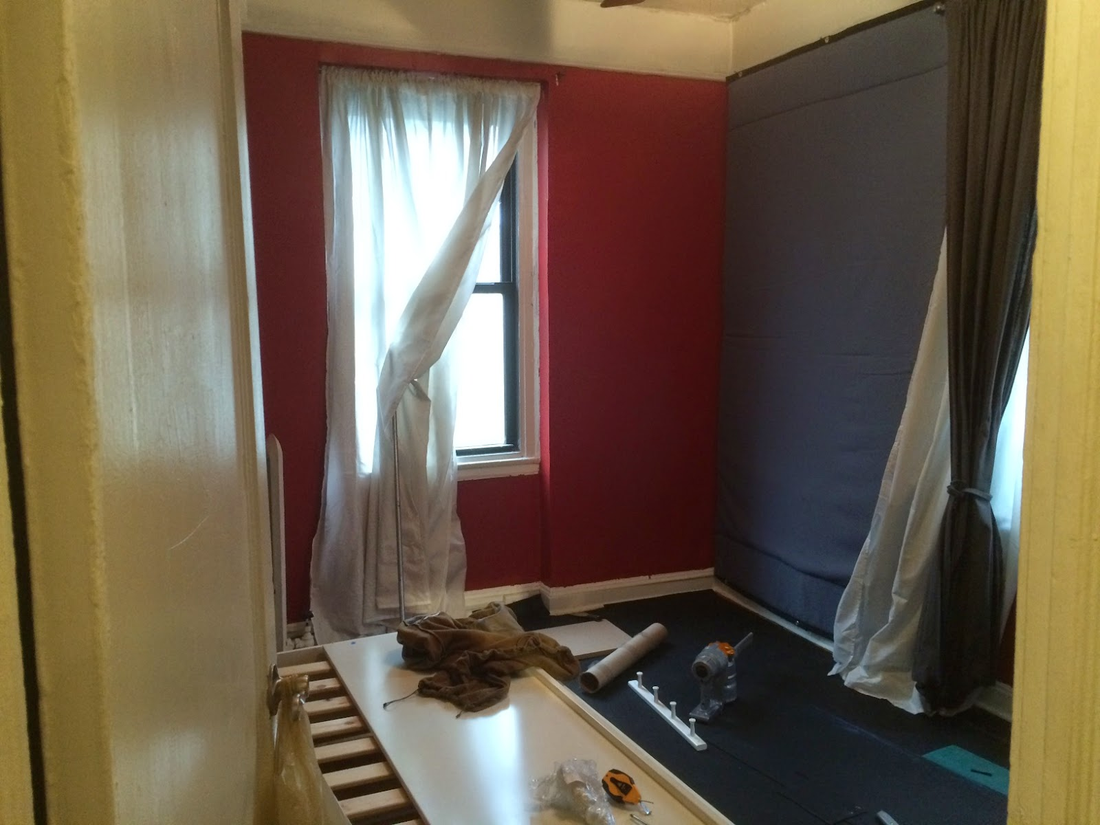 Soundproofing A Room On The Cheap
