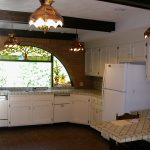 stained glass windows for homes simple natural green plants design stained glass for kitchen natural white style kitchen white wooden furniture elegant brown hanging lamps