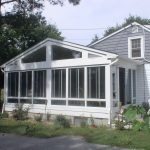sunroom addition design