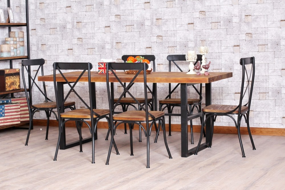 Kitchen Dining Table Bench Set
