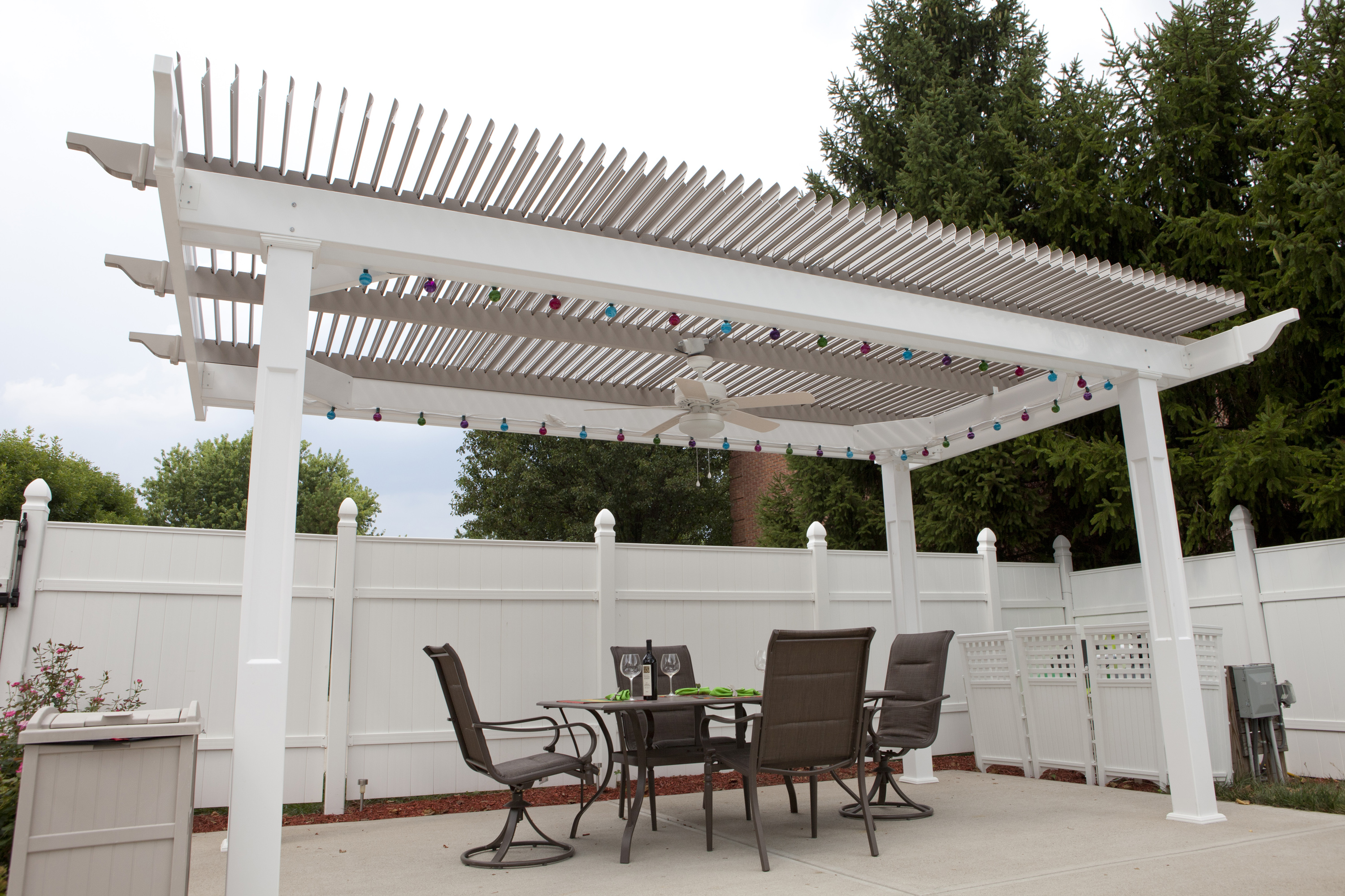 Backyard Patio Covers: From Usefulness To Style - HomesFeed on Backyard Patio Cover  id=13517