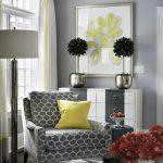 vases sofa lamp books table flower rug curtains pic