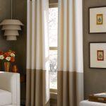 window curtains lamp pics sofa table vase flower rug