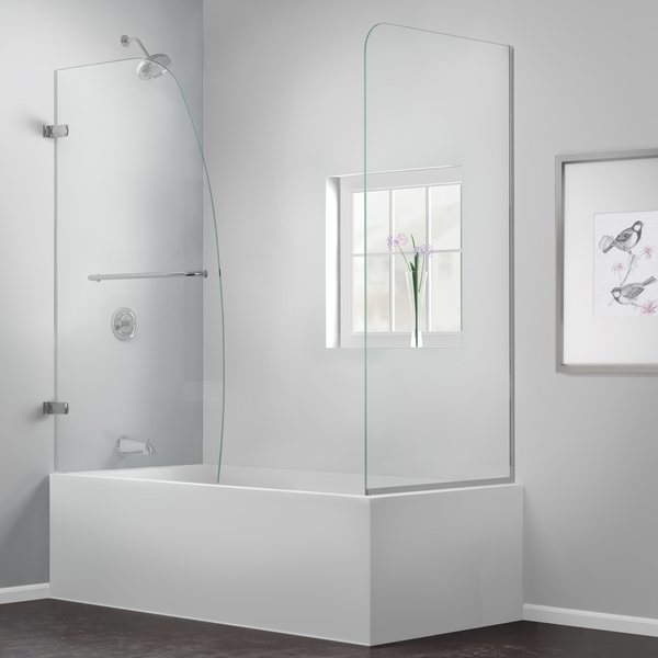 Glass Doors For Bathtub Homesfeed