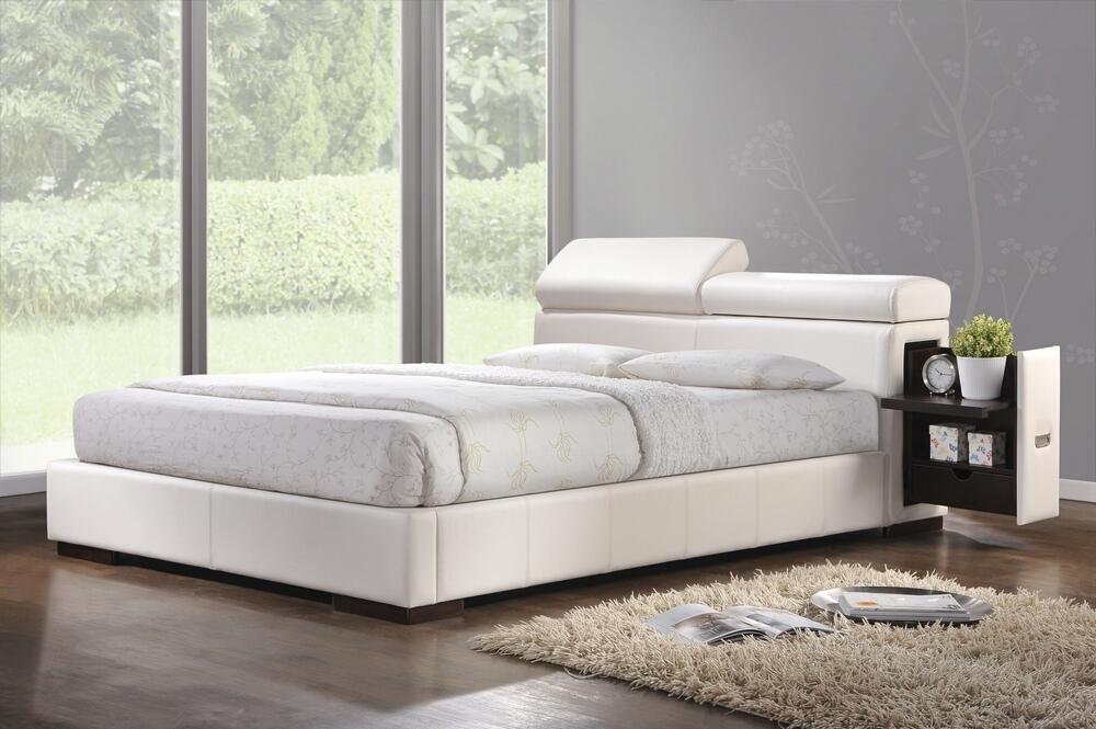 Bedroom Rug Size Queen Bed