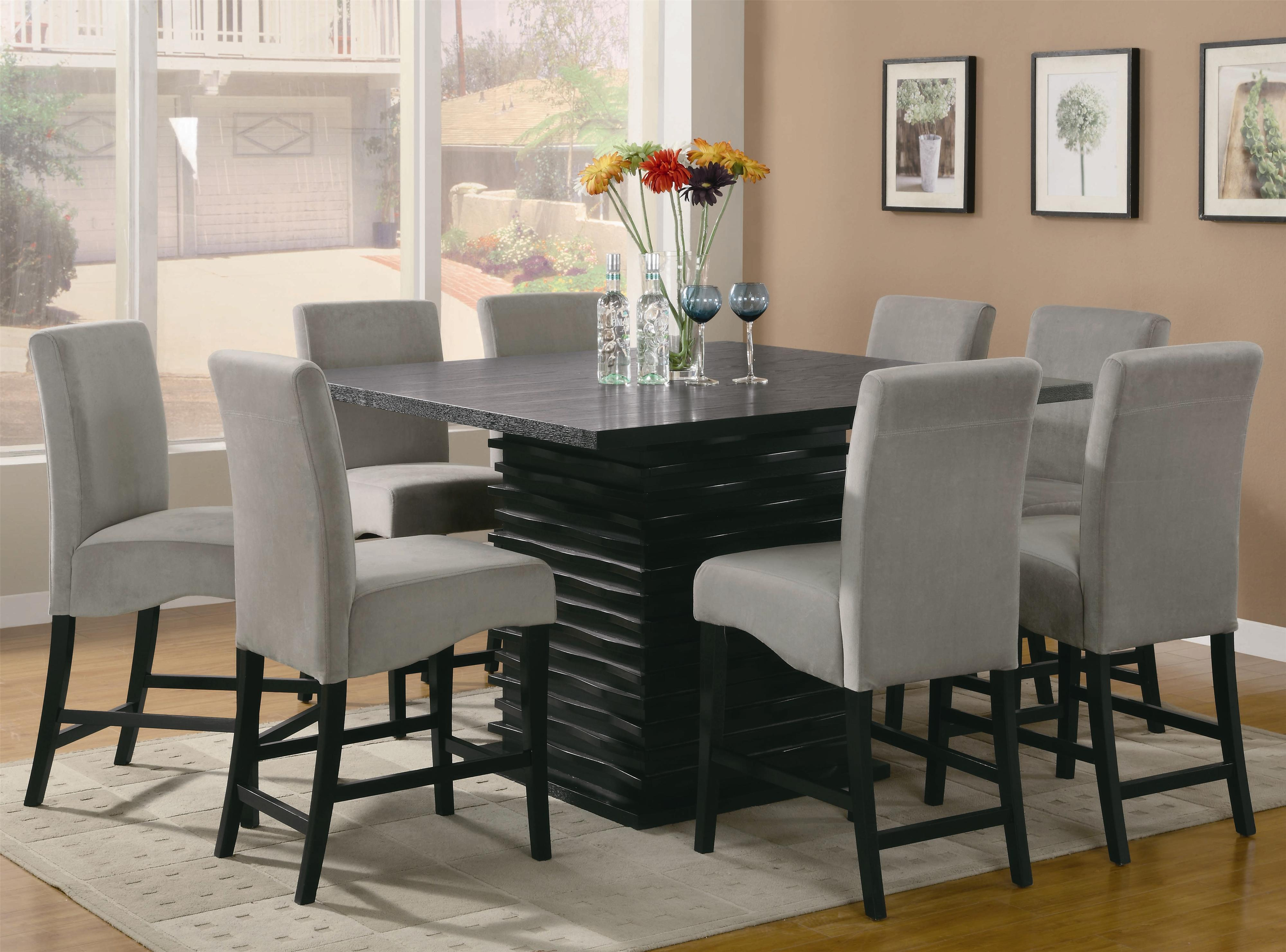 High Top Kitchen Table Sets – HomesFeed