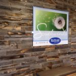 Awesome Wood Wall Tiles Covering