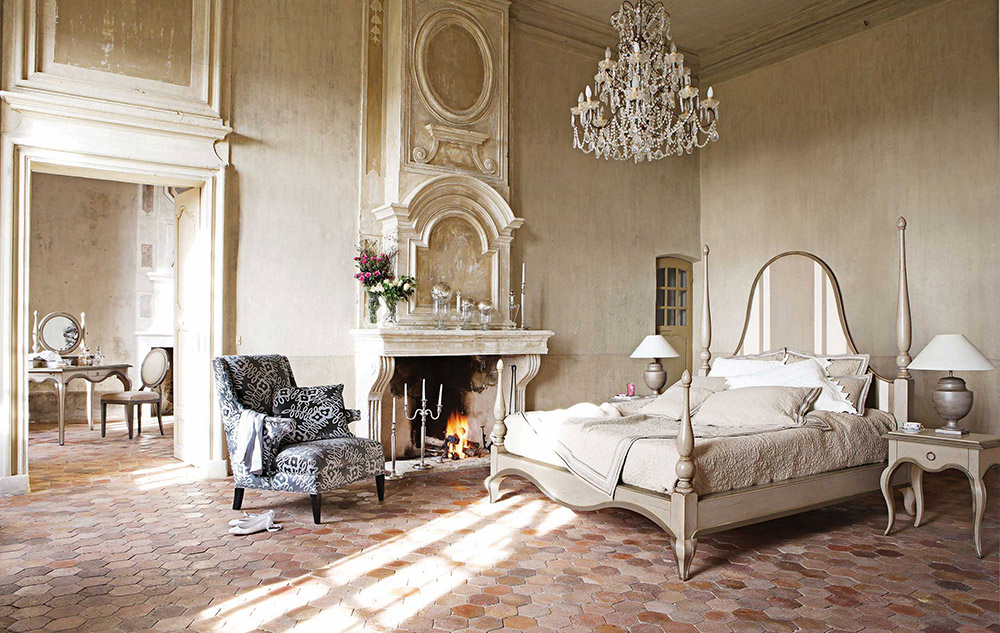French Inspired Furniture Style Selections - HomesFeed