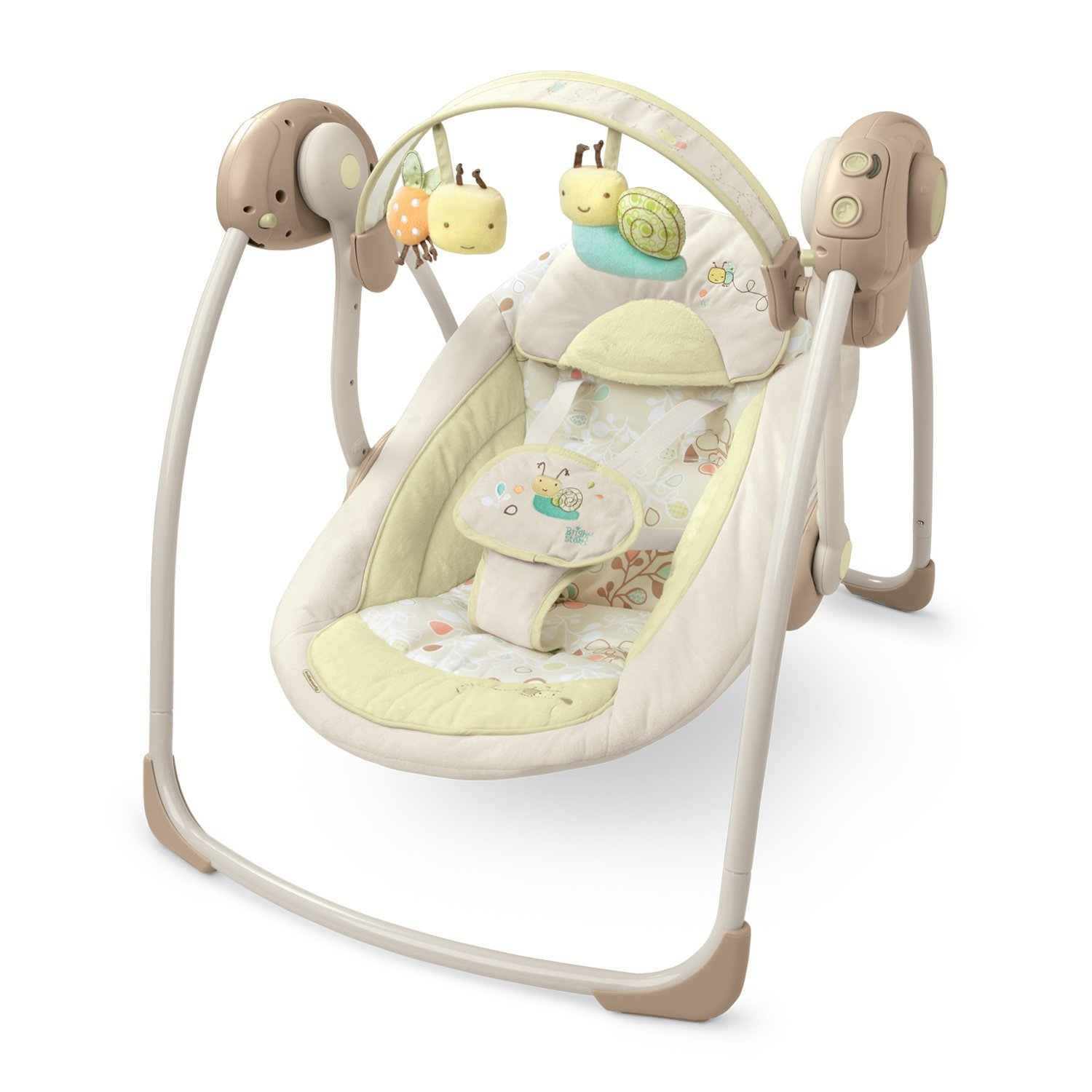 Modern Baby Swing Ideas Homesfeed