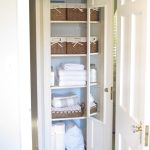Best Bedroom Closet With White Door